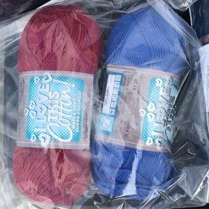 Other - Yarn bundle